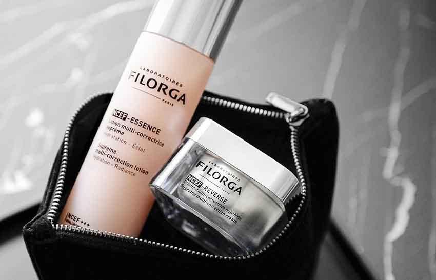 Brand Medi-Cosmetique dari Perancis, Filorga Rambah Pasar Asia Tenggara