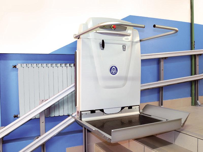 Optimalisasi Mobilitas untuk Tingkatkan Kualitas Hidup dengan Home Lift