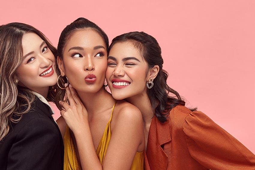 Goban Cosmetics Berbagi Tips 'No Makeup' Makeup Look