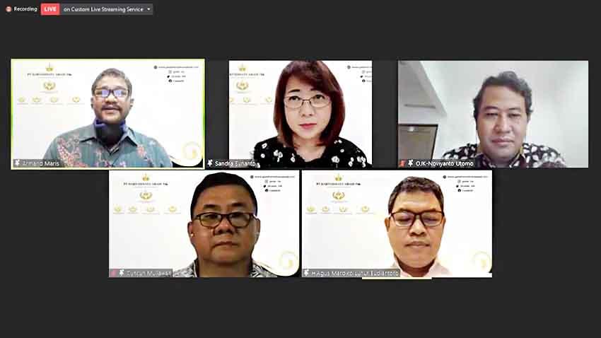 Rambah Bisnis Pegadaian, Hartadinata Abadi Kantongi Izin Usaha Gadai di 4 Provinsi dari OJK