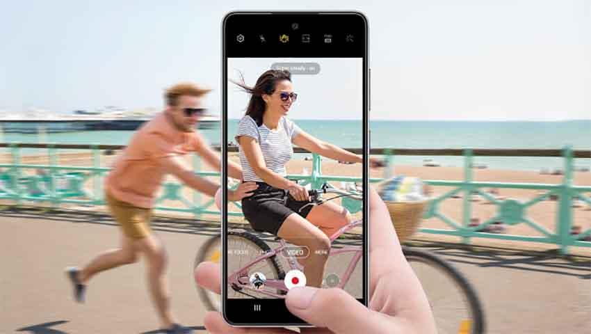 Begini Cara Bikin Konten Awesome dengan Smartphone