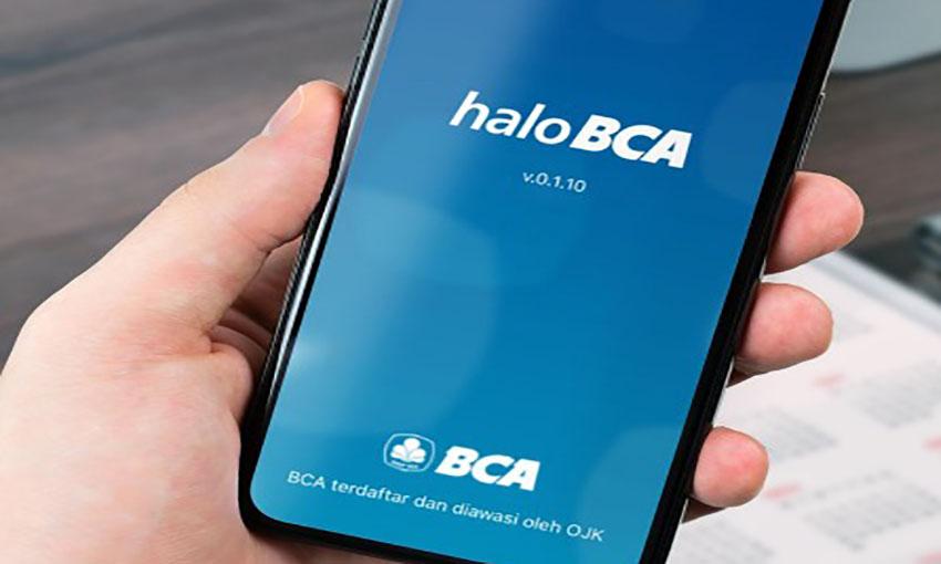 Komitmen Hadirkan Service Exellence, BCA Luncurkan Aplikasi haloBCA