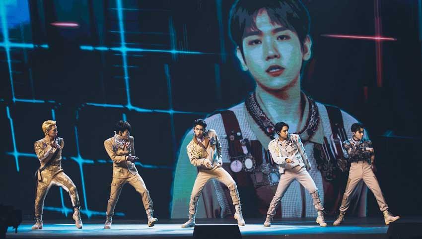 """PrudentialxSuperM We DO Virtual Concert & Fan Meet"", Bangkitkan Semangat untuk Hidup Lebih Sehat"