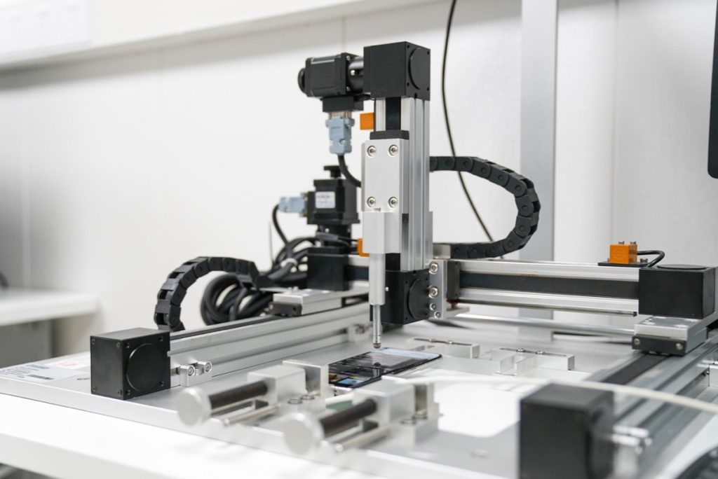 OPPO Bersama Ericsson Lengkapi OPPO Communication Lab dengan Teknologi Terbaru