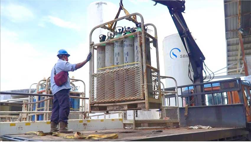 Kapasitas Naik 10 Juta Liter, SBMA Siap Penuhi Permintaan Pasar