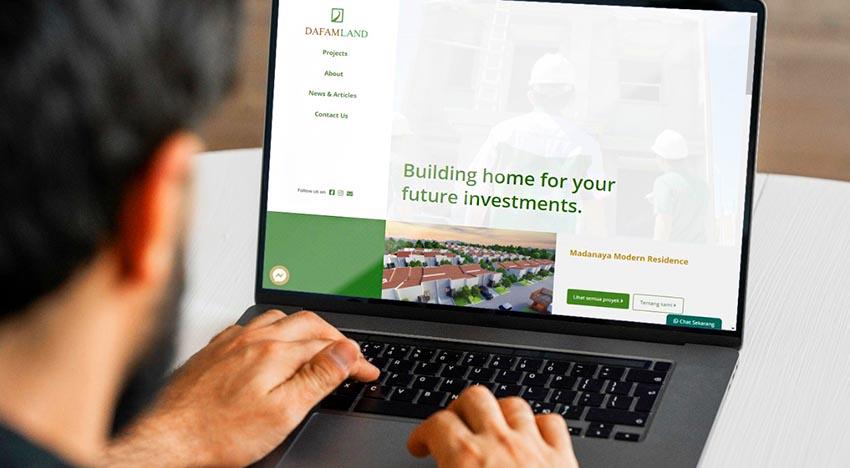 Digitalisasi Dongkrak Bisinis Dafam Property Indonesia